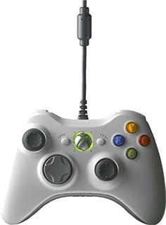 マイクロソフト ゲームコントローラー 有線/Xbox360/Windows対応 Xbox360 Controller for Windows 52A-00003 [並行輸入品]