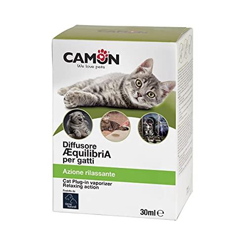 diffusore Equilibria per gatti anti stress per gatti