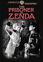 Prisoner of Zenda [DVD] [Import]