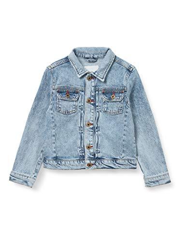 Pepe Jeans Union Jacket Chaqueta, 000DENIM, 8 para Niños
