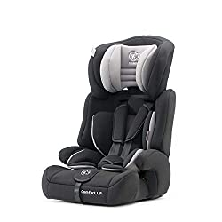 MULTI-FUNCTIONAL: a car seat for children from 9 to 36 kg (ECE: I/II/III), for children with a maximum height of 150 cm. It is mounted facing the direction of travel. It meets European safety standards ECE R44/04, and it's been safety tested and appr...