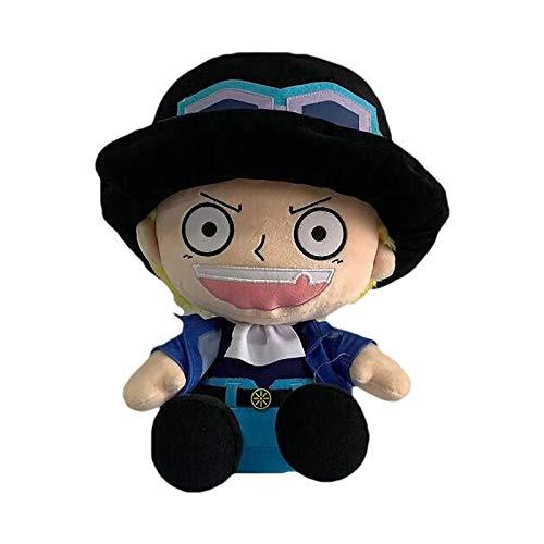 Sakami Merchandise Peluche Sabo 20 cm. One Piece