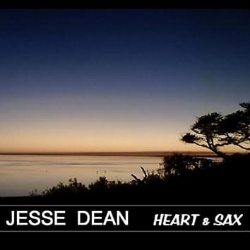 Heart & Sax