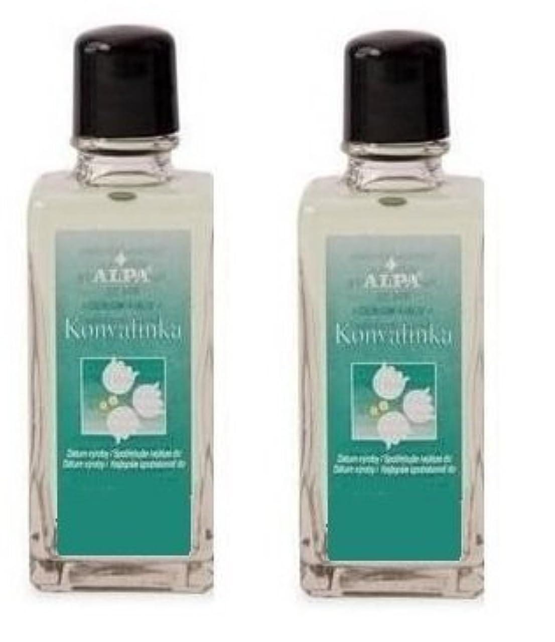 普及眠り毒性スズラン 女性のための香水 2個 (2 x 50ml) [海外直送品] [並行輸入品]