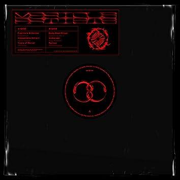 Murder 02   Various Artists
