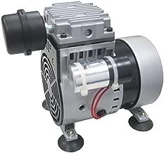 Rocking Piston 1/4HP Air Compressor