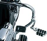 Kuryakyn 4575 Motorcycle Foot...