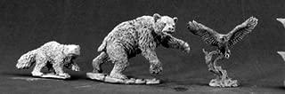 Dark Heaven Legends Classics: Animal Companions 1 by Reaper