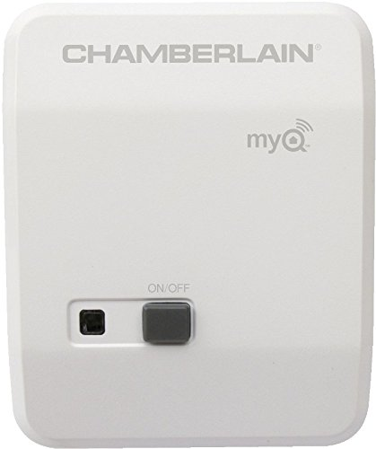 Chamberlain Group PILCEV-P1 Remote Lamp, Control Home Lighting with MyQ Technology