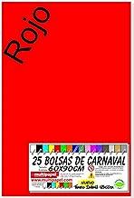 Amazon.es: bolsa de basura rojas