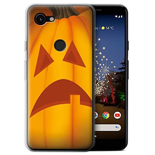eSwish telefoonhoesje/Cover/Skin/GG-GC/Halloween pompoen collectie