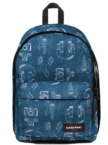 Eastpak 40293 C18 Out Off Office Backpack 44 x 29 x 22 cm