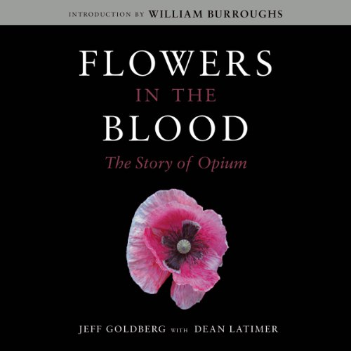 Flowers in the Blood cover art
