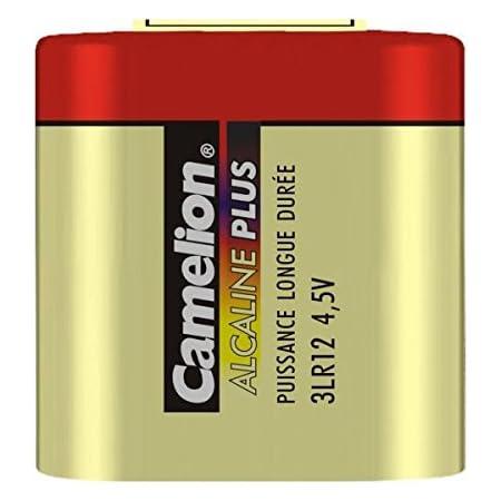 Camelion 11100112 Plus Alkaline Batterien 3lr12 Elektronik