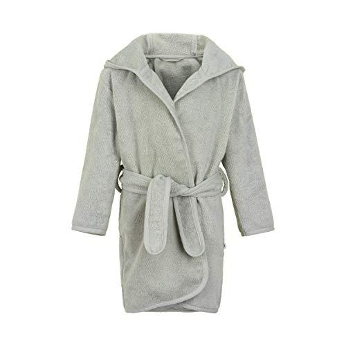 pippi Organic Bath Robe Cache-Maillot de Bain, Merde Portuaire, 7480 Mixte Enfant