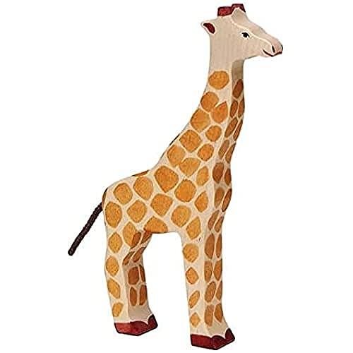 Holztiger Giraffe, 80154