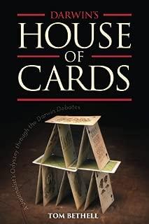 Darwin's House of Cards: A Journalist's Odyssey Through the Darwin Debates