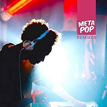 Ronin: Metapop Remixes - (Aveiro Remix)