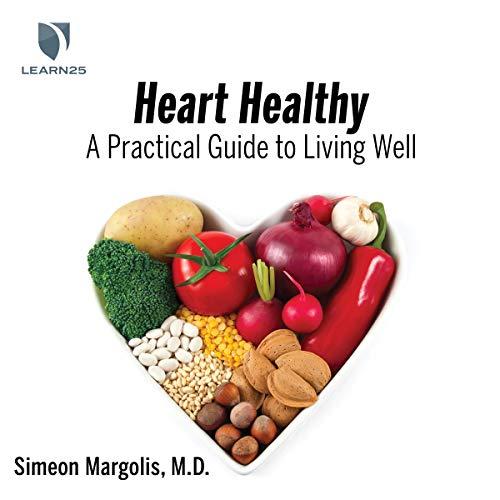 Heart Healthy copertina