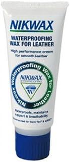 ニクワックス(NIKWAX) ウォータープルーフWAX革用 【撥水剤】 EBE4A0