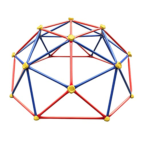 ULTRAPOWER SPORTS Geometric Dome...