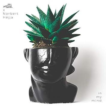 In My Mind (feat. Norbert Héjja)