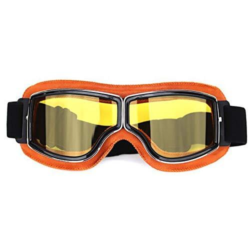 QXFJ Cycling Sunglasses Gafas de Ciclismo graduadas Marco De PPE Lente De...