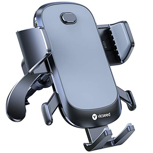 auto air vent cell phone holder - 1