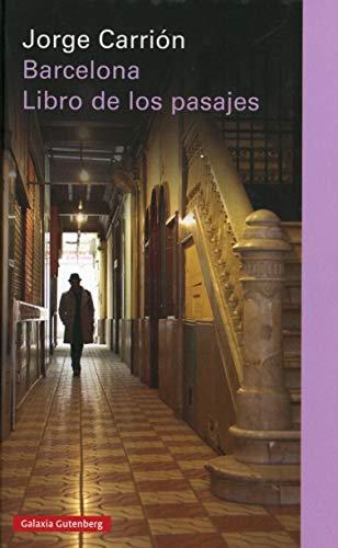 Barcelona. Libro de los pasajes (Ensayo)