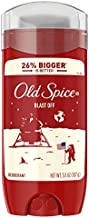 Old Spice Blast Off Deodorant for Men 3.8 oz (Pack of 3)