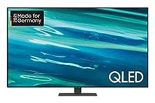 Samsung QLED 4K TV Q80A 50 Zoll (GQ50Q80AATXZG), Quantum HDR 1000, Direct Full Array, Game Pro Mode [2021]©Amazon