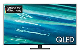 Samsung QLED 4K TV Q80A 75 Zoll (GQ75Q80AATXZG), Quantum HDR 1500, Direct Full Array, Game Pro Mode [2021],Nachtschwarz (B094JD7RHG) | Amazon price tracker / tracking, Amazon price history charts, Amazon price watches, Amazon price drop alerts