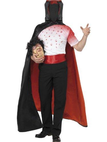 Smiffy's Smiffys - Disfraz Halloween de nio a partir de 3 aos SM31921-L