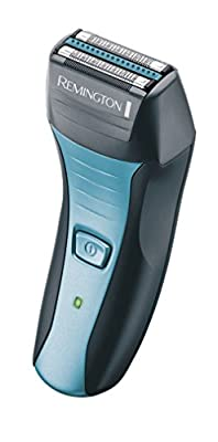 Remington SF4880 Sensitive Foil Electric Shaver - Blue/Black