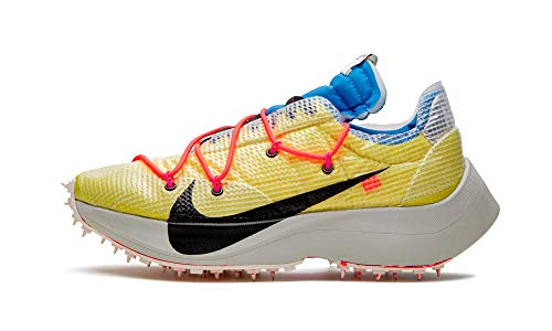 Nike Zoom Vapor Street Off-White - Polarizado Azul Cd8178 400 Tamaño, Amarillo, 36.5 EU
