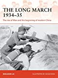"The Long March 1934€""35: The rise of Mao and the beginning of modern China (Campaign)"