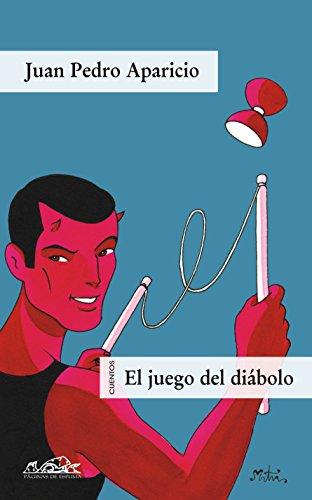 El juego del diábolo (Voces/ Literatura nº 105) (Spanish Edition)
