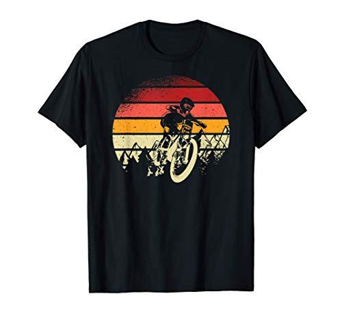 MTB Ciclista Bike Montaña Bicicleta de montaña BMX MTB Camiseta
