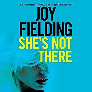 Page de couverture de She's Not There