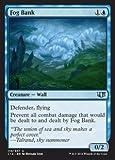 Magic The Gathering - Fog Bank - Commander 2014