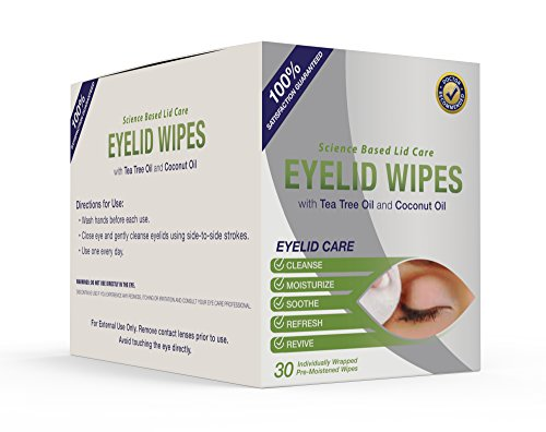 Top dr fisher eye wipes for 2020