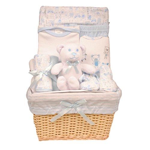 Bee Bo - Cadeau de naissance 0 - 3 mois - peluche...