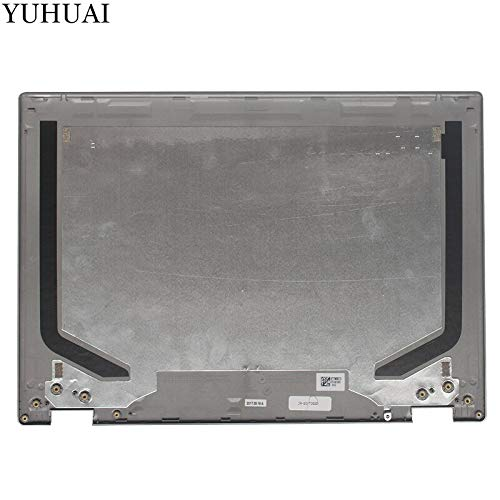 Laptop keyboard, LCD BACK COVER For Lenovo YOGA 520-14 520-14ISK AP1YM000710 LCD top cover case