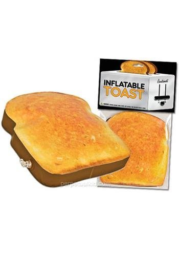 clubtrend Aufblasbarer Toast
