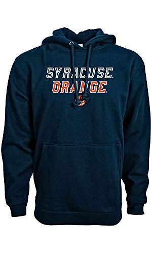 Levelwear NCAA Syracuse ORANGE Tide Slant Route Pullover, Größe :M