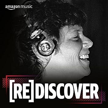 Rediscover Cássia Eller