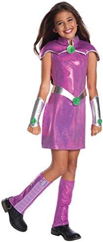 Sexy starfire costume