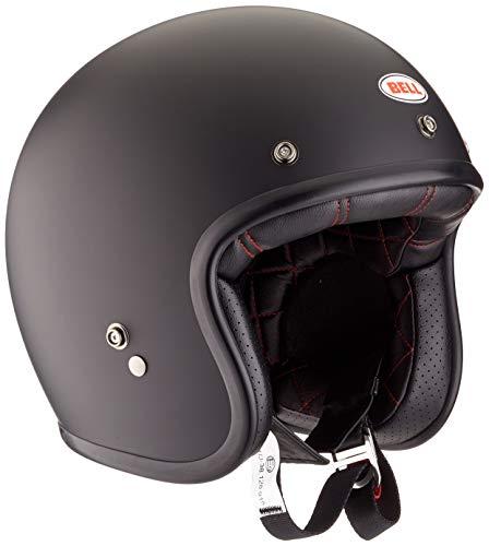 BELL Herren Custom 500 Helme, schwarz, M