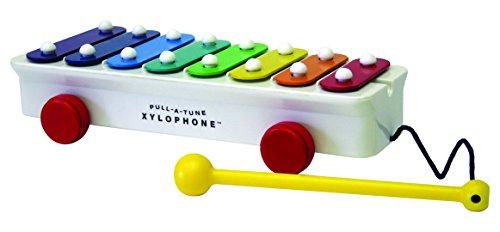 Un xylophone