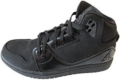 Amazon.com | Nike air Jordan 1 Flight 2 Mens hi top Trainers ...